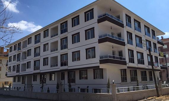 Hotki Yenikent